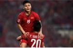 Quang Hải được dự đoán tỏa sáng tại Asian Cup 2019