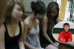 Dự thảo sinh viên bán dâm lần thứ 4 bị đuổi học: 'Trái với tôn chỉ của Bộ GD-ĐT'