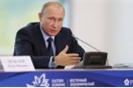 Phương án không ngờ của ông Putin để giải quyết căng thẳng Triều Tiên