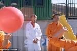 Video: Tuyệt kỹ phi kim xuyên kính của võ sư Thiếu Lâm Tự