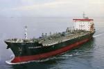 'Vật thể bay' làm hư hại tàu chở dầu Nhật Bản trong vụ 'tấn công' ở Vịnh Oman?