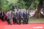 Thủ tướng: 'VinFast giúp Việt Nam vươn tầm quốc tế'