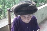 Cụ bà Việt có tóc dài 3 mét lên báo quốc tế