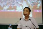 Chủ tịch UBND huyện Quốc Oai chết trong trạng thái treo cổ