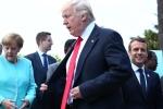 Mỹ trừng phạt Nga, châu Âu có thể phải chịu hậu quả lớn