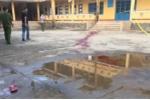 Trêu ghẹo nữ sinh bị nhắc nhở, gọi người đâm chết bảo vệ: Bắt khẩn cấp nam sinh lớp 12