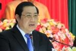 Kỷ luật cảnh cáo Chủ tịch Đà Nẵng Huỳnh Đức Thơ
