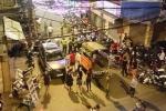 Công an phường bị đâm giữa phố Hà Nội: 'Vụ việc đang rất phức tạp'
