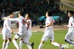 'Nhiều cầu thủ tuyển Việt Nam không giữ được bình tĩnh cần thiết'