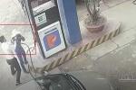 Thuộc cấp đánh nữ nhân viên cây xăng, lãnh đạo ngân hàng lên tiếng