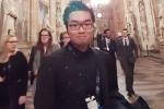 Chàng trai Việt tài năng bật mí kiếm học bổng cả ĐH Harvard, Oxford
