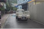 Nam thanh niên bị nhóm giang hồ truy sát, đâm gục ở Quảng Ninh