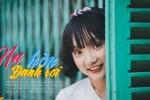 Ảnh kỷ yếu phong cách 'Tháng năm rực rỡ' của 10X Sài Gòn