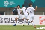 Ket qua U23 Viet Nam vs U23 Han Quoc: Ty so 1-3, HCD cho doi Viet Nam hinh anh 9