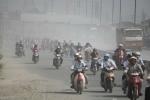 Chất lượng không khí ở ngưỡng đặc biệt nguy hiểm: Hà Nội nêu 12 nguồn gây ô nhiễm