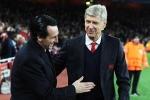 Arsenal bổ nhiệm 'Vua đấu Cúp C2' thay HLV Arsene Wenger