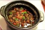 Cách làm kho quẹt tôm, mắm tép chưng thịt tôm