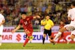 Tuyển Việt Nam dễ gãy cặp Tuấn Anh-Xuân Trường ở AFF Cup 2016