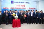 Công bố Quyết định Bí thư Đảng uỷ, Chủ tịch Hội đồng Thành viên Tập đoàn Dầu khí Quốc gia Việt Nam