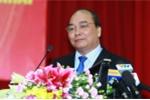 Tân Thủ tướng Nguyễn Xuân Phúc hứa quyết liệt chống tham nhũng