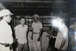 Tiễn biệt đại úy Hai Thành: Huyền thoại phá những vụ trọng án