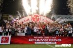 V-League 2018: Thành bại tại ông bầu