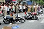 70 người thương vong do tai nạn giao thông trong ngày mùng 2 Tết