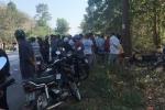 Phát hiện xác nam thanh niên đang phân huỷ trong rừng ở Đồng Nai
