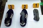 Thảm án 2 người chết ở Hưng Yên: Phát hiện giày, tóc của nghi phạm gần hiện trường