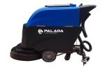 Máy chà sàn Palada – Thương hiệu gây 'sốt' trong vệ sinh công nghiệp