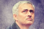 Sự hoang tưởng đang khiến Mourinho chết dần chết mòn?