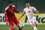 Cầm hòa U23 Syria, U23 Việt Nam vượt bảng tử thần, vào tứ kết U23 châu Á