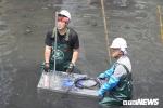 Công nghệ 'thần kỳ' Nhật Bản có hồi sinh được sông Tô Lịch?