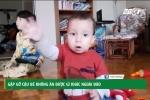 Kỳ lạ cậu bé không ăn được gì ngoài quả đào