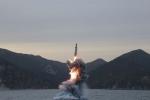Triều Tiên dọa sẽ nhấn chìm Washington dưới biển nước nếu Mỹ xâm chiếm