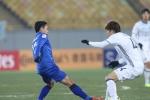 Thua sát nút U23 Nhật Bản phút cuối, U23 Thái Lan bị loại