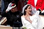 Những hình ảnh ấn tượng nhất trong đám cưới cổ tích của Hoàng gia Anh
