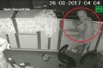 Vụ trộm vàng lớn nhất Hà Tĩnh: Bắt nghi phạm nhờ… dấu vân chân