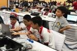 Học sinh TP.HCM đoạt giải ba cuộc thi robot quốc tế