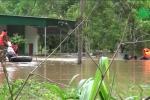 9 người chết và mất tích do bão số 4