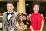 Video: Đàm Vĩnh Hưng, Lê Giang cùng dàn sao Việt đến chúc mừng 'đám cưới thế kỷ' của Lâm Khánh Chi