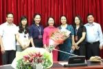 Bộ Nội vụ lập tổ kiểm tra việc bổ nhiệm vụ trưởng Hà Thị Dung