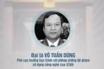 Video: Toàn cảnh vụ Phó Cục trưởng C50 chết trong phòng làm việc