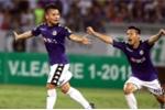 Video: Quảng Hải ghi bàn giúp Hà Nội phá sâu kỷ lục V-League
