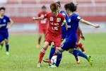 Giải bóng đá nữ VĐQG 2018: Hà Nội vững ngôi đầu, TP.HCM I đè bẹp TNG Thái Nguyên