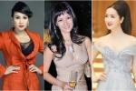 Những mỹ nhân không tuổi hở bạo nhất showbiz Việt