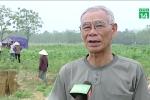Clip: Dân Thanh Hóa ném bom xăng xua đuổi 'cát tặc'