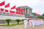 Quy định mới về chức năng và cơ cấu tổ chức củaBan Quản lý Lăng Chủ tịch Hồ Chí Minh