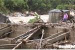 30 người chết và mất tích do mưa lũ ở các tỉnh phía Bắc, thiệt hại trên 400 tỷ đồng