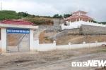 Núp bóng dự án nghĩa trang, doanh nghiệp tàn phá đất rừng ở Quảng Ninh